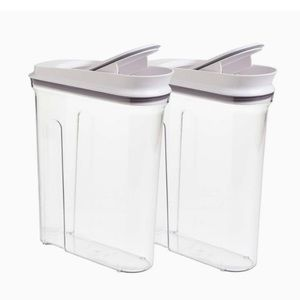 Oxo Softwoks Cereal Keeper (2 pack)